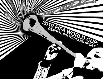 Launch of Agenda No 85: 2010 FIFA World Cup: Gender, politics and sport