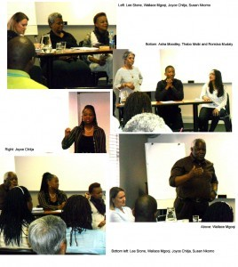 LOVE - GENDER, SEXUALITY & POWER JOURNAL LAUNCH