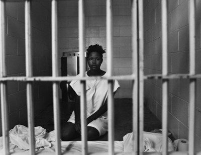 Women & Imprisonment In Africa