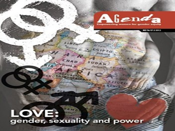Love: Gender, Sexuality & Power