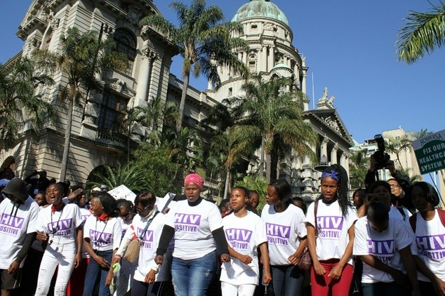 Foregrounding the voices of girls and young women in AIDS Activism