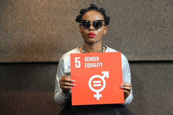 The Gender Equality Discourse of Sustainable Development Goals & Other Instruments For Gender Equality: How Far Can Such Instruments Push Feminist Agendas In Africa Forward?