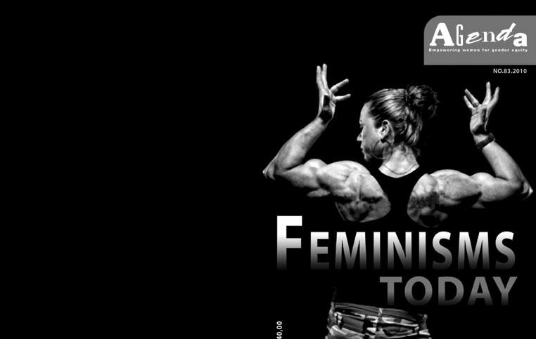 Agenda Journal No. 83: Feminism Today