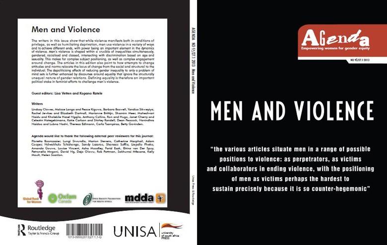 Men and Violence