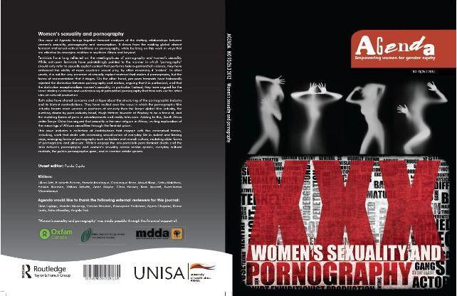 Women's Sexuality & Pornography