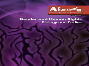 Gender & Human Rights