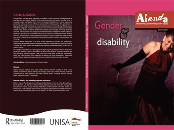 Gender & Disability
